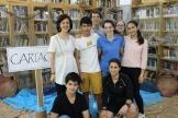 Encuentro literario con Irene Vallejo